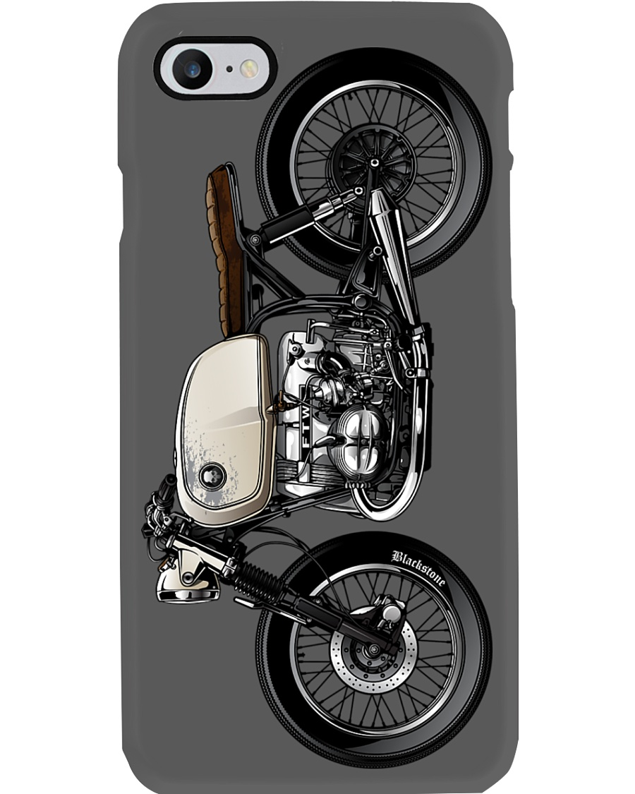 Cafe Racers New Phone Case