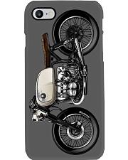Cafe Racers New Phone Case i-phone-7-case