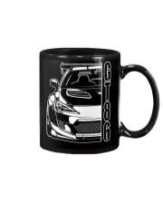 GT86 Black Mug thumbnail