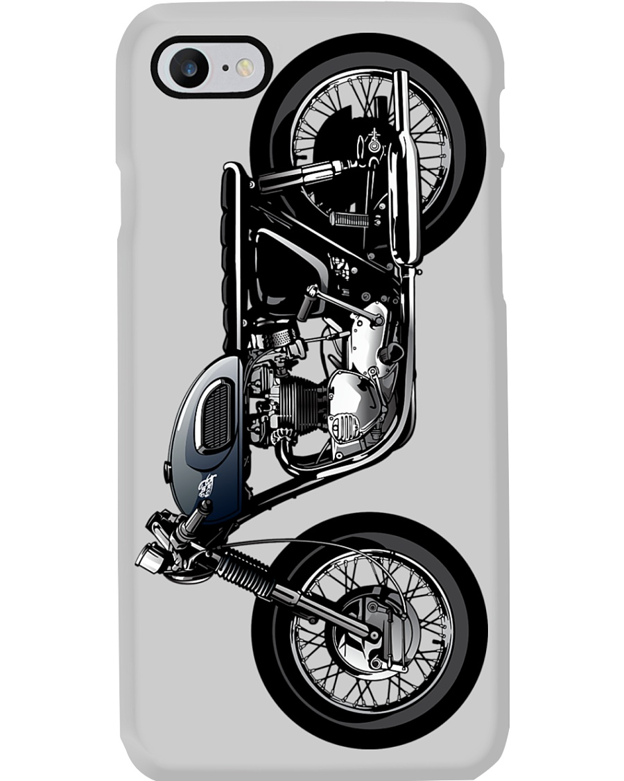 Cafe Racers Phone Case