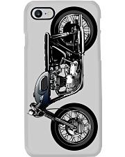 Cafe Racers Phone Case i-phone-7-case