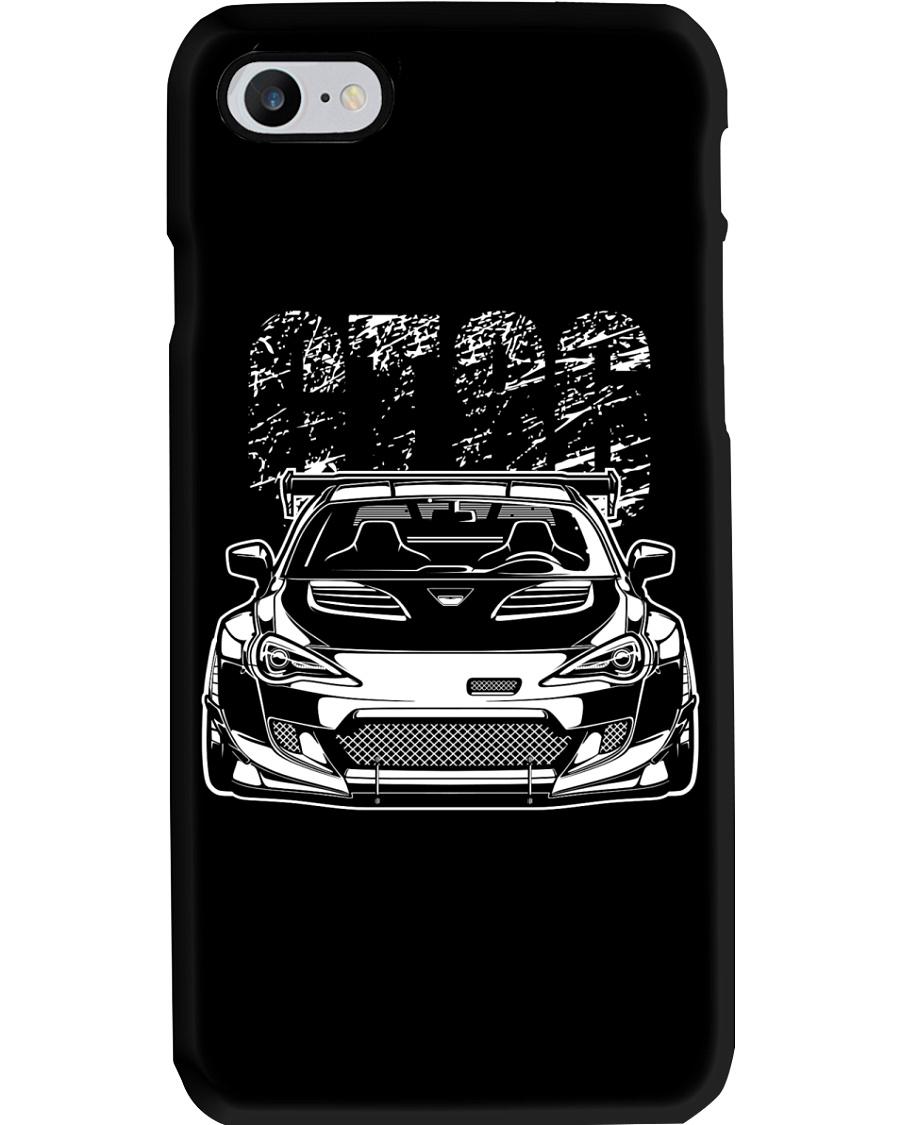 GT86 CREW Phone Case
