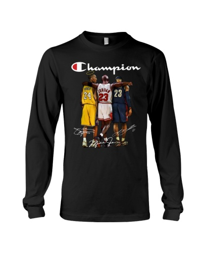 CHAMPION BASKETBALL - LIMITED EDITION