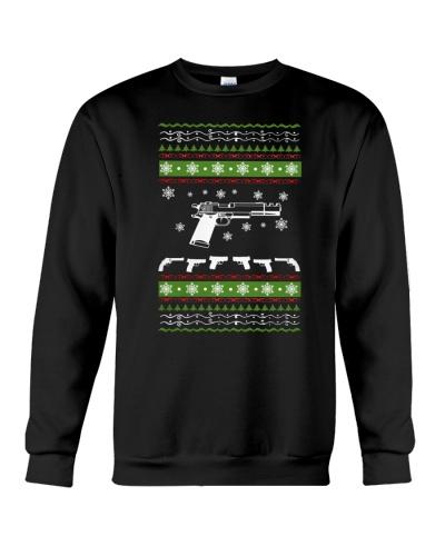 m1911 Ugly Christmas