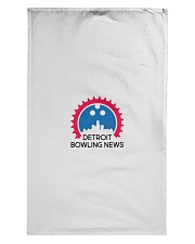 Detroit Bowling News Items  Tea Towel thumbnail