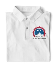 Detroit Bowling News Items  Classic Polo thumbnail