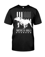 BULLY-love Premium Fit Mens Tee thumbnail