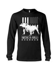 BULLY-love Long Sleeve Tee thumbnail