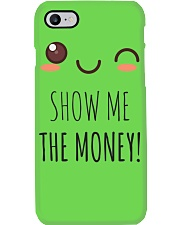 SHOW ME THE MONEY T SHIRT AND APPAREL Phone Case thumbnail