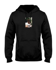 Black Lives Matter Apparel Hooded Sweatshirt thumbnail