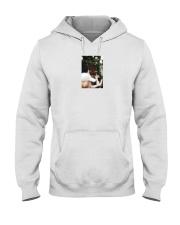 Black Lives Matter Apparel Hooded Sweatshirt front