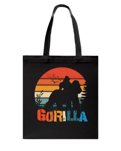 gorilla beby
