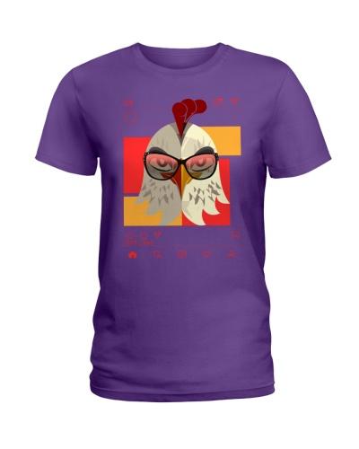 Chicken  Sunglasses 90M Likes