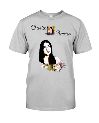 Charli D Amelio Tik Tok