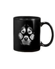 GAEA - Siberian Husky Paw - MA5 Mug thumbnail
