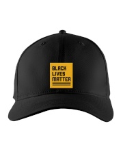 Black Lives Matter Embroidered Hat thumbnail