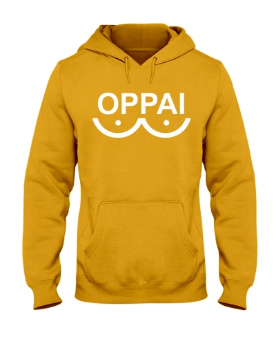 one punch man oppai hoodie