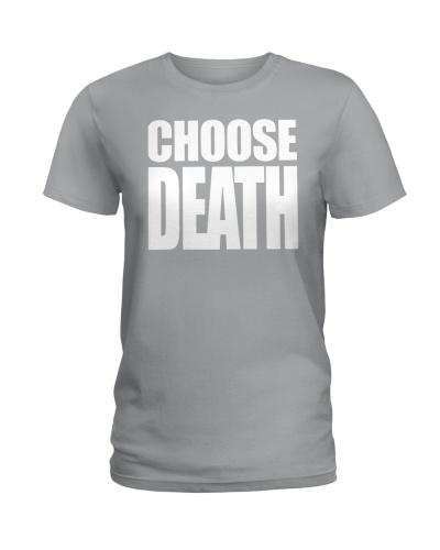 necro butcher shirt