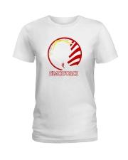 space force shirt Ladies T-Shirt thumbnail