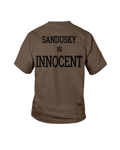penn state shirt controversy