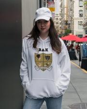 bak hoodie Hooded Sweatshirt lifestyle-unisex-hoodie-front-5