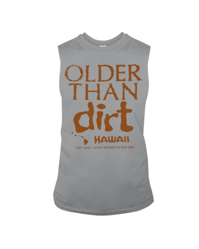 red dirt shirt
