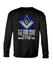 FREEMASON SHIRT  Crewneck Sweatshirt tile