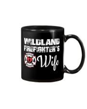 WILDLAND FIREFIGHTER WIFE  Mug thumbnail