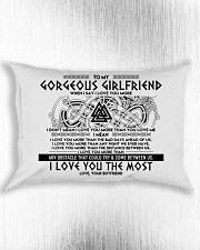 Viking Girlfriend I Love You More Rectangular Pillowcase aos-pillow-rectangle-front-lifestyle-4