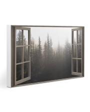 Forest 30x20 Gallery Wrapped Canvas Prints thumbnail