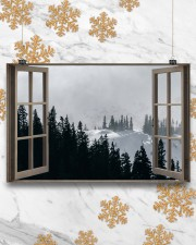 Forest 17x11 Poster aos-poster-landscape-17x11-lifestyle-30