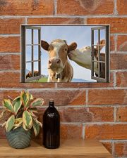 Farm 17x11 Poster poster-landscape-17x11-lifestyle-23