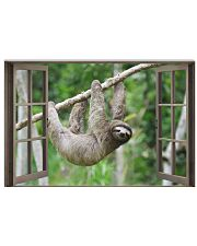 Sloth 17x11 Poster front