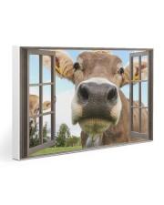 Farm 30x20 Gallery Wrapped Canvas Prints thumbnail