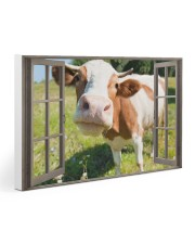 Farm 30x20 Gallery Wrapped Canvas Prints thumbnail