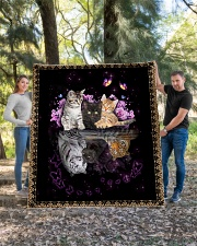 "LIMITED EDITION Quilt 70""x80"" - Queen aos-quilt-70x80-lifestyle-front-03"