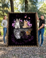 "LIMITED EDITION Quilt 70""x80"" - Queen aos-quilt-70x80-lifestyle-front-04"
