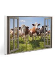 Farm Gallery Wrapped Canvas Prints tile