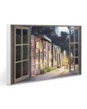 Book 30x20 Gallery Wrapped Canvas Prints thumbnail