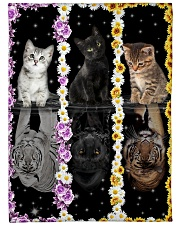 """LIMITED EDITION Large Fleece Blanket - 60"""" x 80"""" front"""