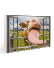 Farm Gallery Wrapped Canvas Prints tile