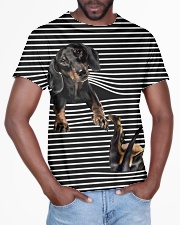 LIMITED EDITION All-over T-Shirt aos-all-over-T-shirt-lifestyle-front-03