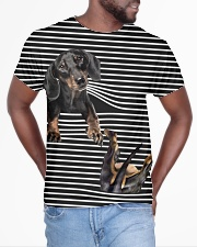 LIMITED EDITION All-over T-Shirt aos-all-over-T-shirt-lifestyle-front-04