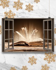Book 17x11 Poster aos-poster-landscape-17x11-lifestyle-30