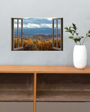Forest 17x11 Poster poster-landscape-17x11-lifestyle-24