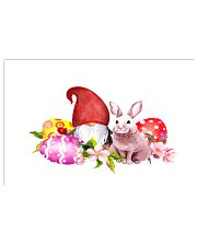 Easter Horizontal Poster tile
