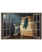 Book Horizontal Poster tile