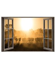 Farm Horizontal Poster tile