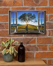Book 17x11 Poster poster-landscape-17x11-lifestyle-23