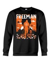 THE FREEMAN  Crewneck Sweatshirt thumbnail